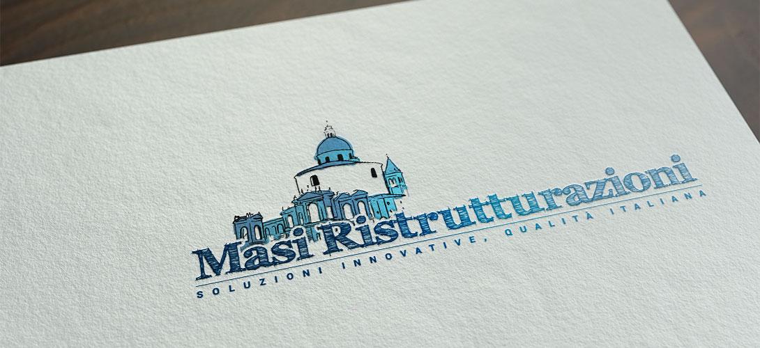 Logo - Masi Ristrutturazioni